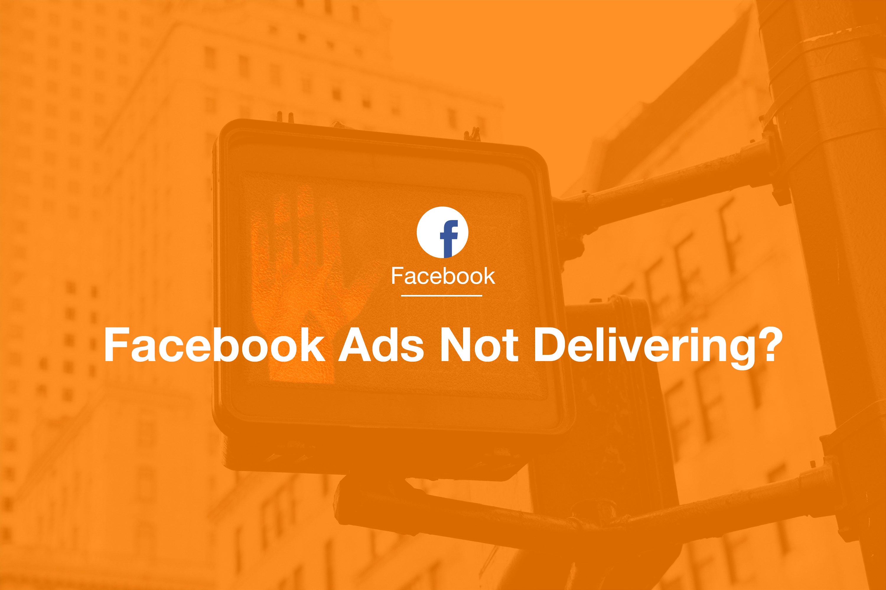 Facebook Ads Not Delivering? Avoid the Facebook Slap and Boost Conversion Rates