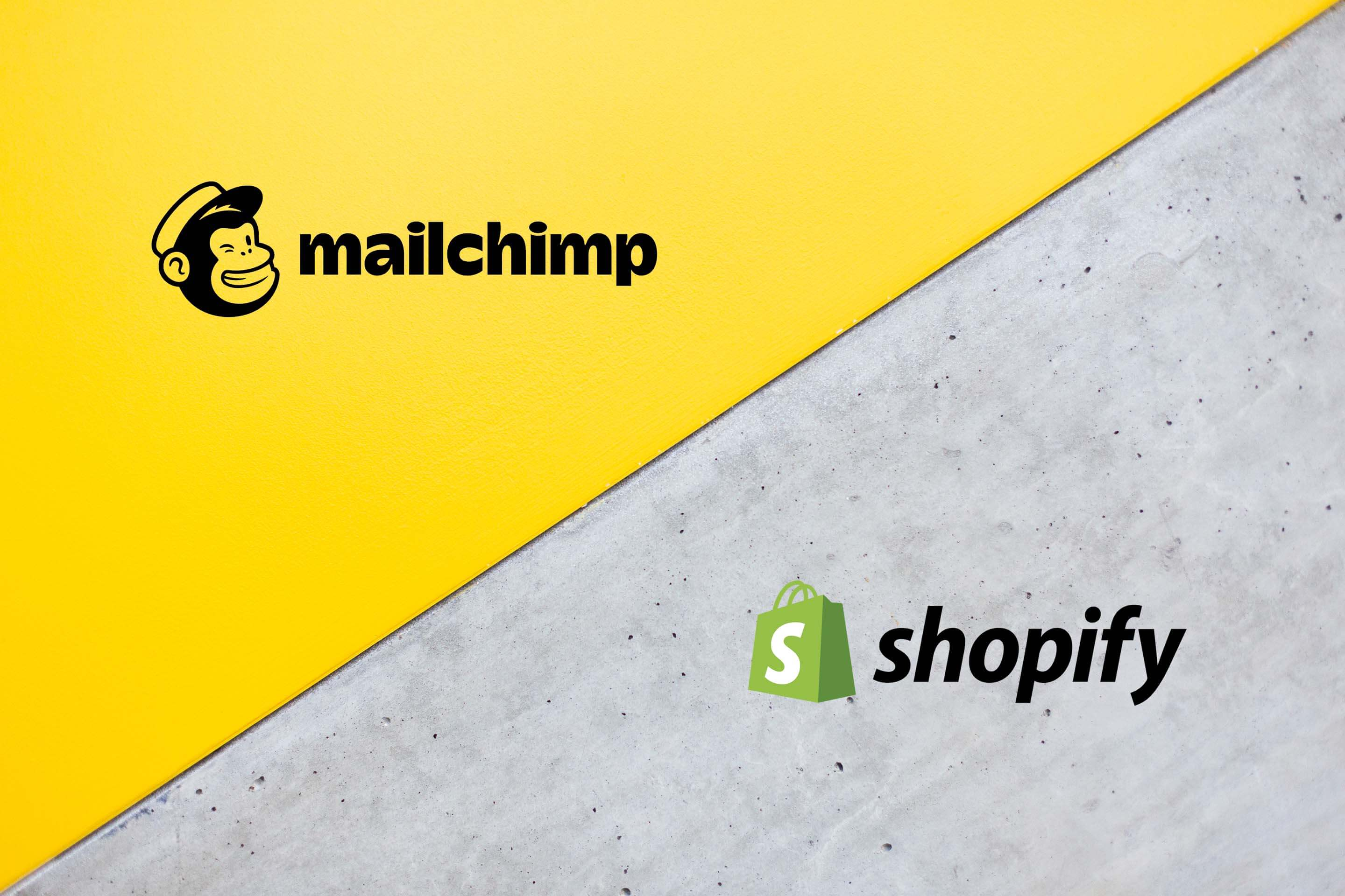 MailChimp & Shopify Integration Is Dead! Here's What To Do Next