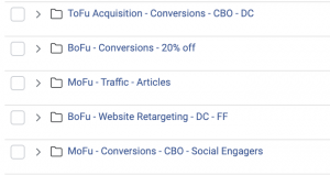 how to create a retargeting ad on facebook