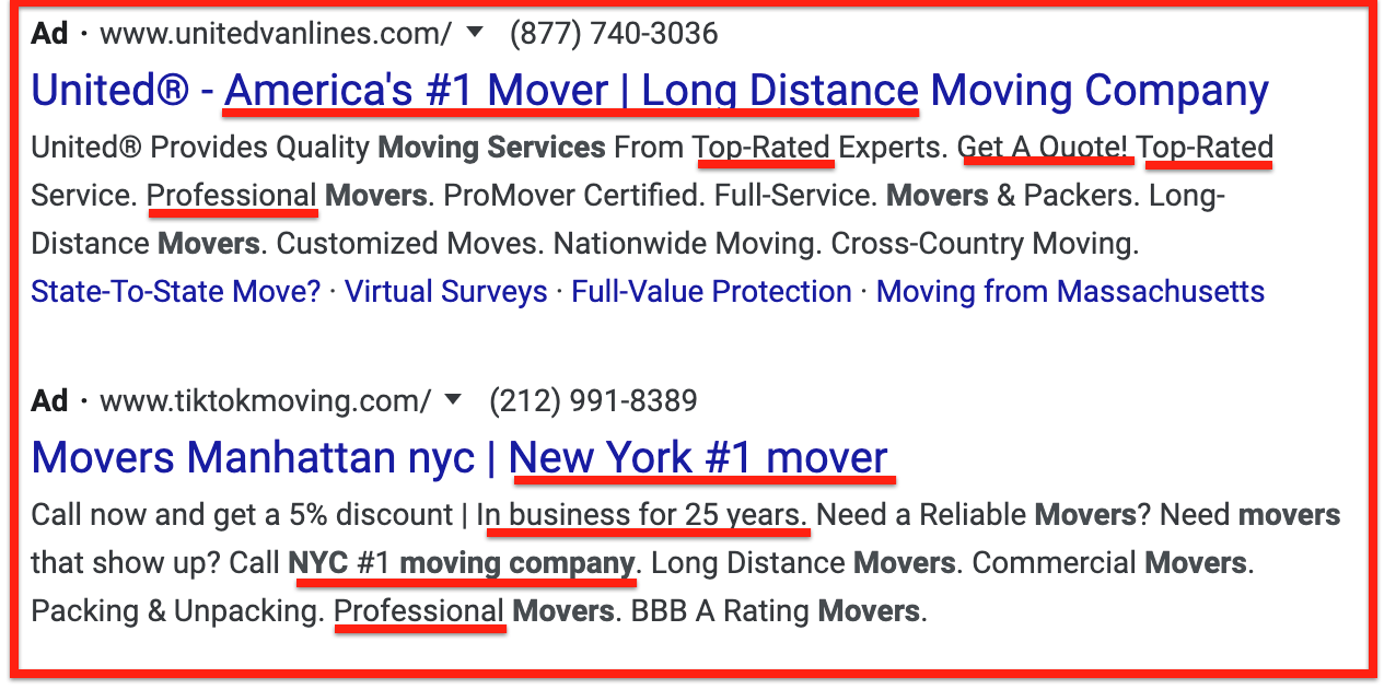 how do i get leads for my moving company