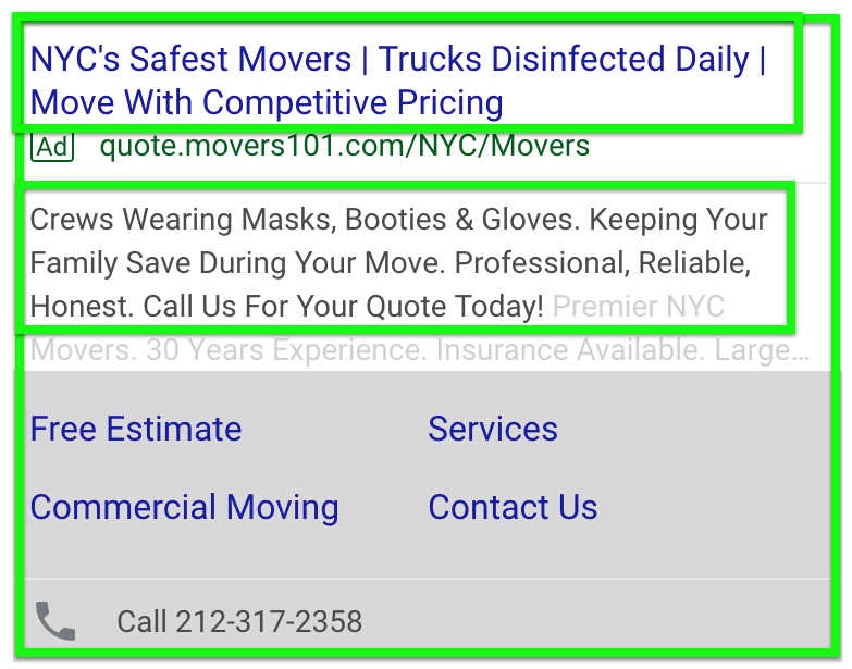 marketing for moving companies