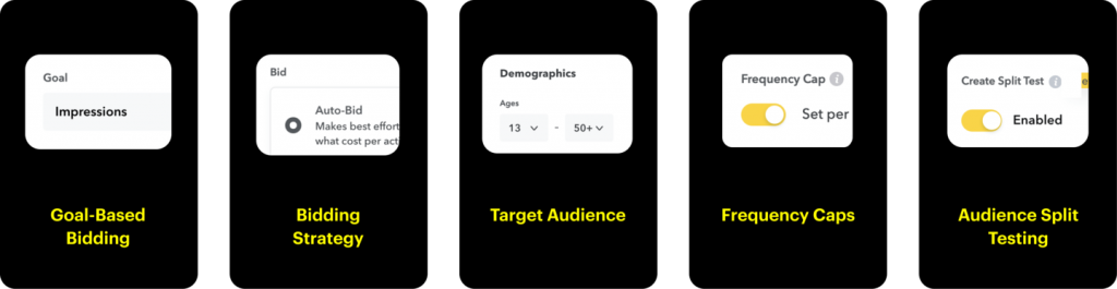 How to Optimize Snapchat Ad Campaign