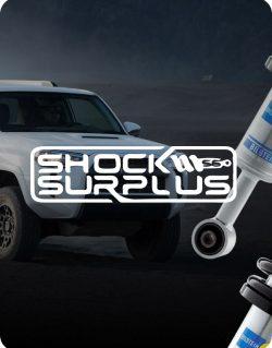 Shocks Surplus