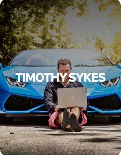Timothy Sykes