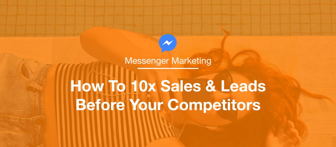 messenger-10x-sales-cover
